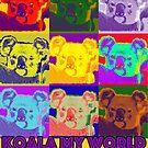 50 shades of Bullet by koalagardens