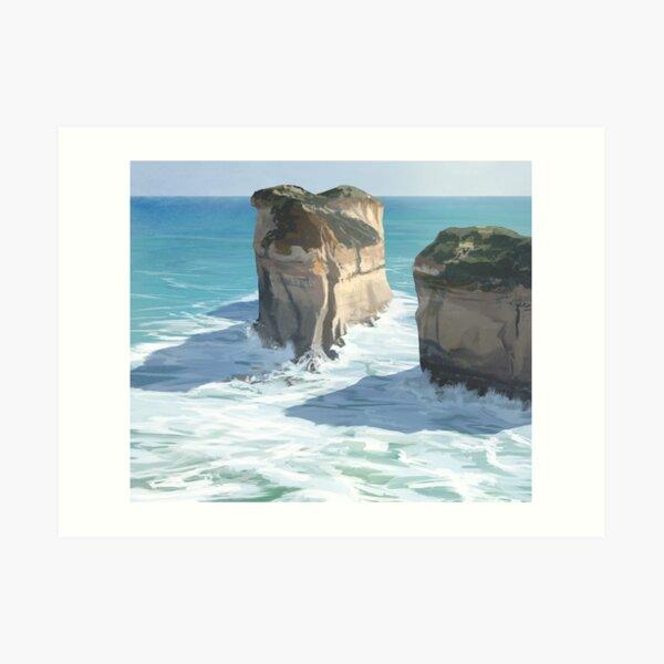 Great Ocean Road, Australia Art Print