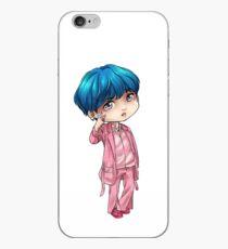Vinilo o funda para iPhone Mapa del alma [PERSONA] - Taehyung Version 02