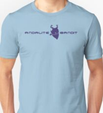 Andalite Bandit (purple) T-Shirt