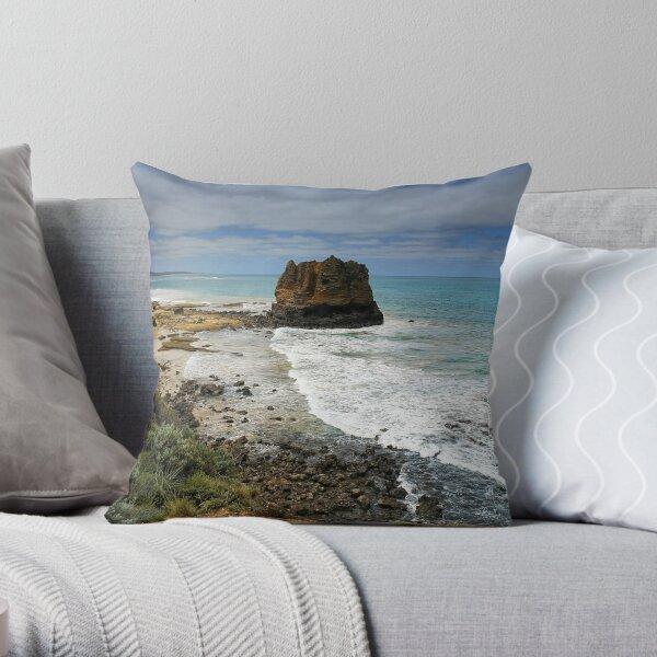 Outpost Throw Pillow