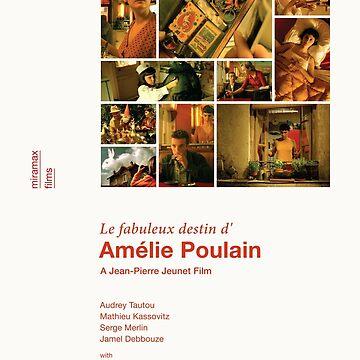 Amélie Poulain von SITM