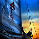 Set The Mast Down by: Linaji by linaji