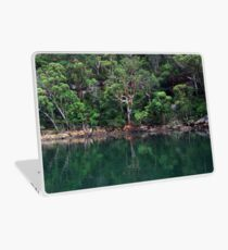 River Reflections Laptop Skin
