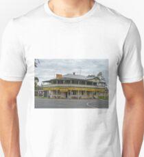 Cooyar Hotel, Queensland, Australia T-Shirt