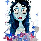 The Corpse Bride by StaceySteph