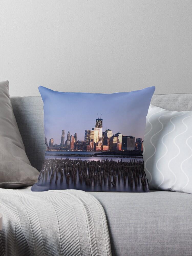 «New York City» de clickomaniac