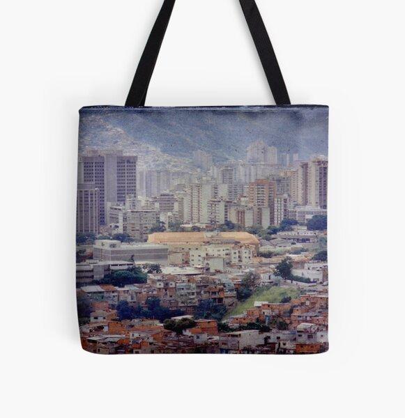 Caracas Venezuela © All Over Print Tote Bag