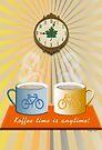 Koffee Time by bicyclegirl