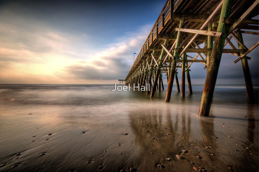 Waveless by Joel Hall