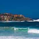 Bondi Beach by makatoosh