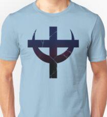 Marco's Whitebeard tattoo T-Shirt