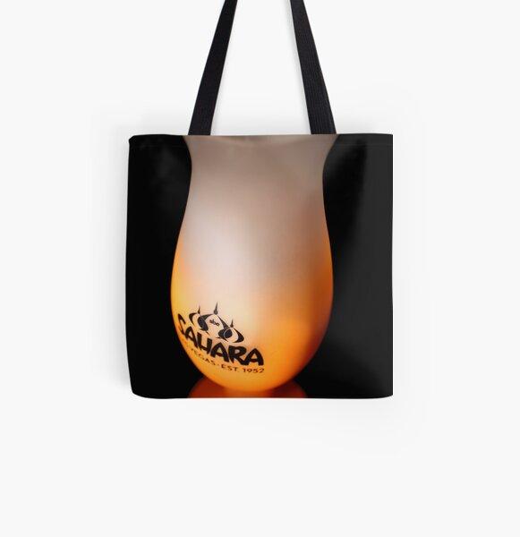 Sahara All Over Print Tote Bag