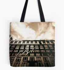 Believe - Macy's - Herald Square - New York City Tote Bag