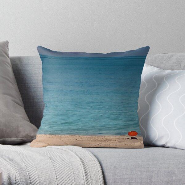 Carrickalinga, South Australia Throw Pillow