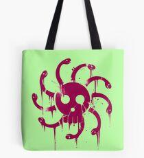 Kuja Pirates Tote Bag