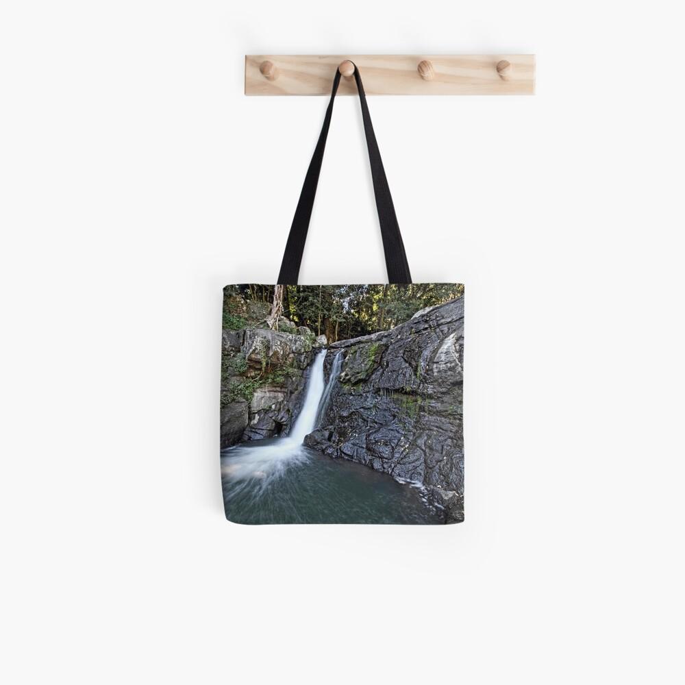 Whian Whian Falls Tote Bag