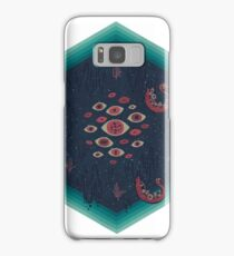 Hex Samsung Galaxy Case/Skin