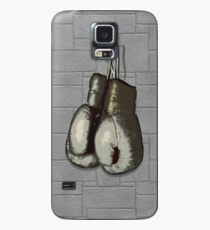 Vintage Boxing Gloves Case/Skin for Samsung Galaxy