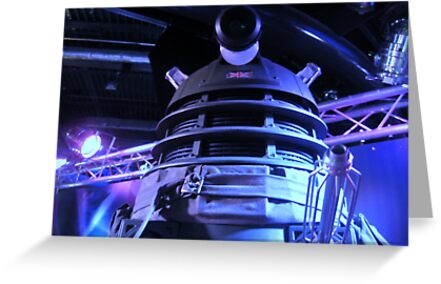 Exterminate by Ladymoose