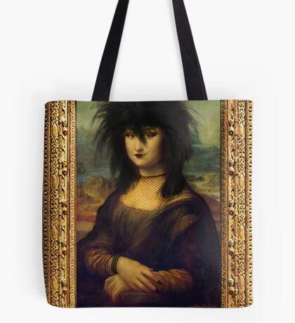 Mona Sheena Tote Bag