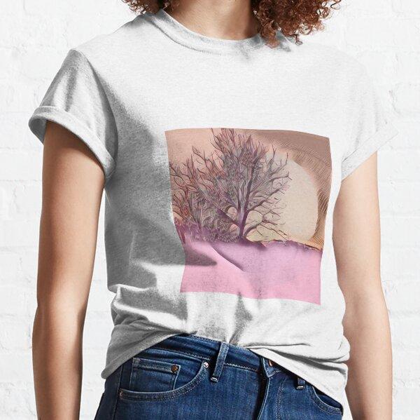 Sunrise. Classic T-Shirt
