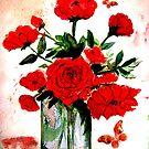 «Rosas para ti» de Linda Callaghan