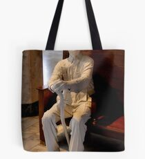 Steadfast Tote Bag