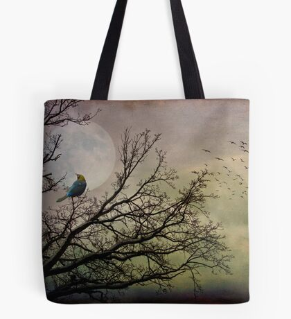 I want to be free ( Davy Jones Tribute) Tote Bag