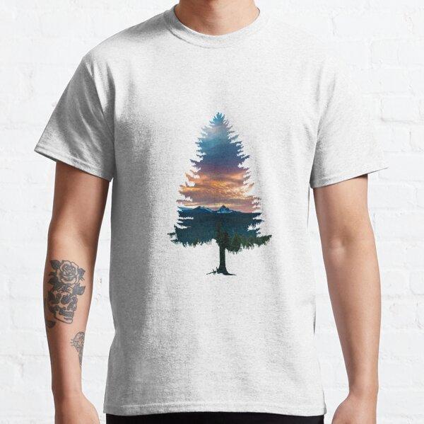 Spruce Tree Classic T-Shirt