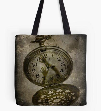 Prisoner of time Tote Bag