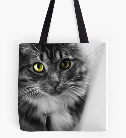 Why can't I come back in? Tote Bag