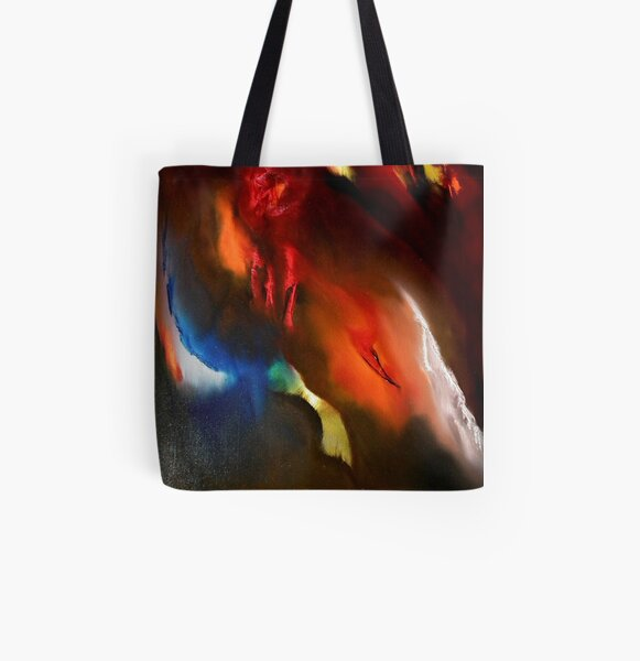 From beyond our dreams All Over Print Tote Bag