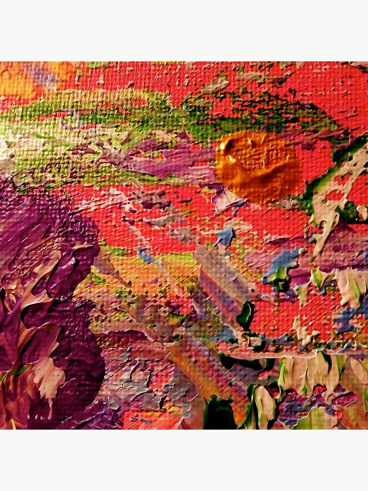 Purple Iris from Kelley's Jardin by newlight