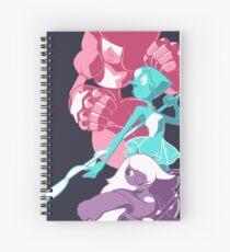 T.C.G! Spiral Notebook