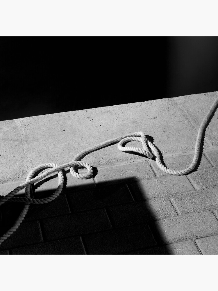 The Hanging Rope by rogues70