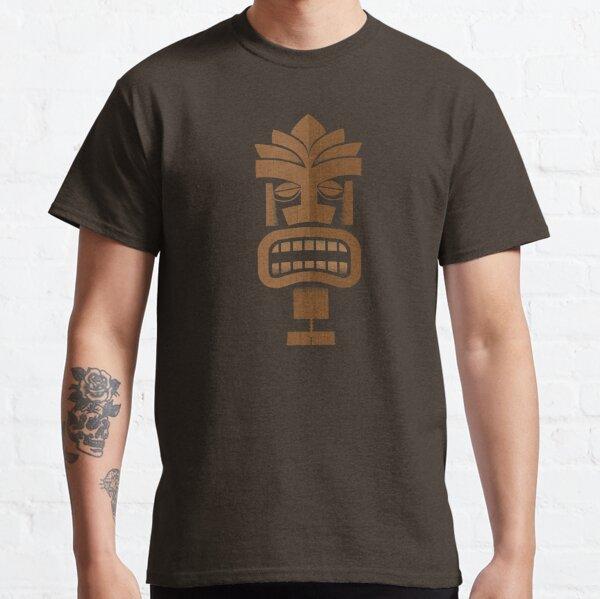 Tiki 001 Classic T-Shirt