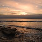 Sunrise Alexandra Headland by NickBlake