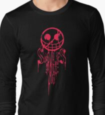 Smiles are In Long Sleeve T-Shirt