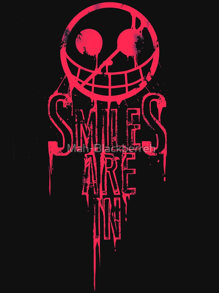 Smiles are In   Unisex T-Shirt