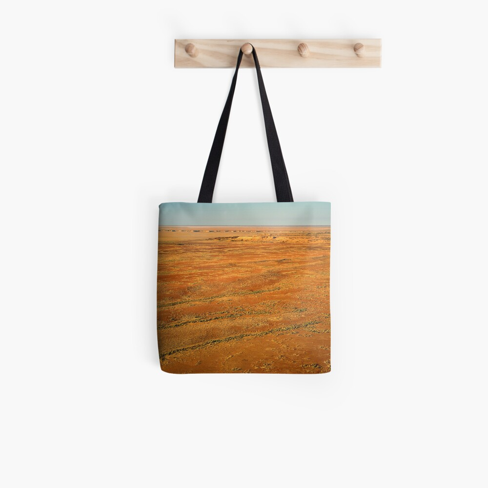 Lake Eyre 2 Tote Bag