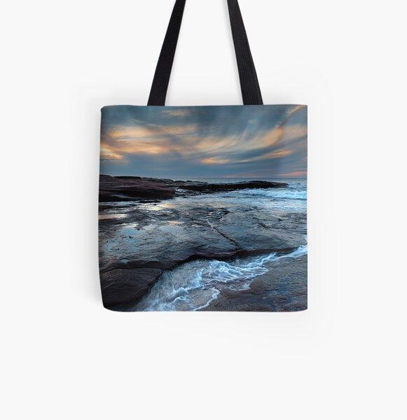 Red Bluff Beach - Kalbarri All Over Print Tote Bag