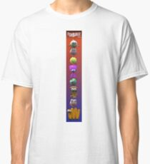 the fishballzinc gang Classic T-Shirt