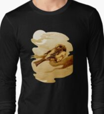 Sparrow by Moonlight T-Shirt