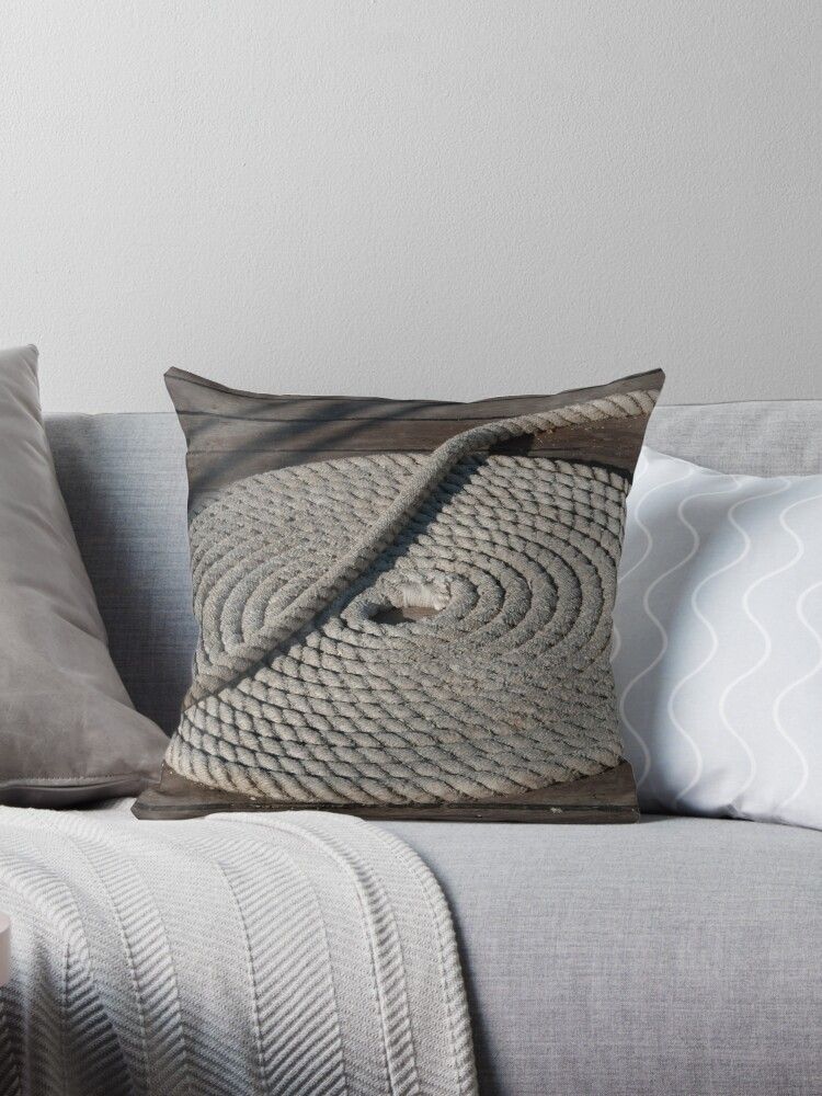 How To Make Throw Pillows.How To Make A Perfect Circle Throw Pillow By Alexa Clement