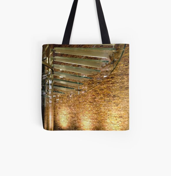 Appele Store All Over Print Tote Bag