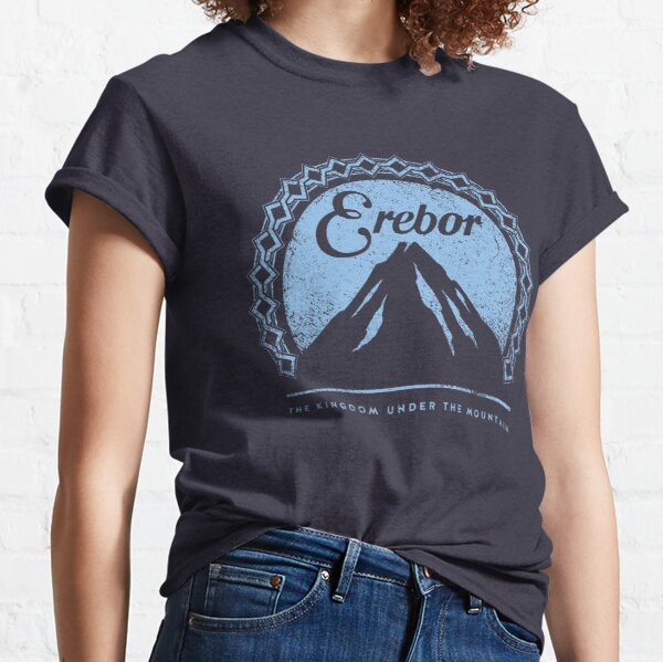 Lonely Mountain Classic T-Shirt