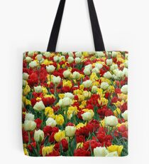 Tulips2 Tote Bag