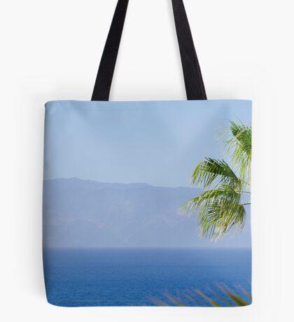 La Gomera Tote Bag