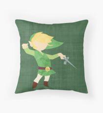 Cojín La leyenda de Zelda: The Windwaker